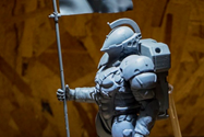 Mascot Ludens Action Figure 6
