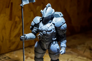 Mascot Ludens Action Figure 7