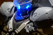 Mascot Ludens Action Figure 9