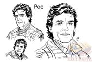 Poe--star-wars-comic-book