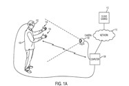 Sony Glove Controller Patent 1