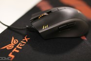 Strix Claw Gaming Mouse ZoomG (8)