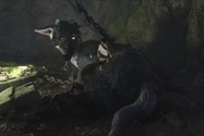 The Last Guardian Pic1
