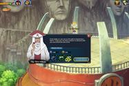 The Naruto Online 7