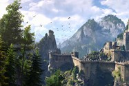 The Witcher 3 panorama (2)