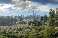The Witcher 3 panorama (3)