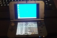 Win 95 on 3DS 1