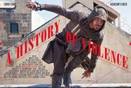Assassin Creed Movie Lands The Cover Of Total Film Magazine