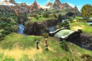 بازی Ni no Kuni II: Revenant Kingdom