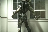The Predator New Images