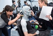 Game of Thrones BTS Photos
