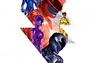 New Power Rangers Posters