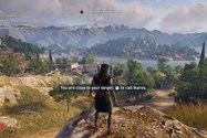Assassins Creed: Odyssey MEDIUM Quality