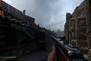 Call of Duty: WWII Quality Setting : MEDIUM
