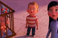Toy Story 4 Easter Egg in Incredibles 2
