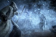 Ashes of Ariandel