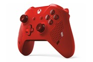 Xbox One Sport Red Special Edition