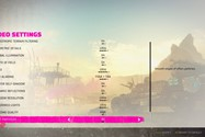 Rage 2 Video Setting Menu 3