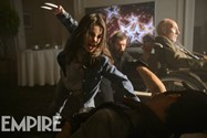 Logan: Wolverine And X-23 Get Their Claws Out
