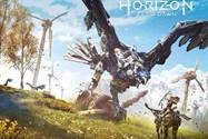 Horizon Zero Dawn Comic