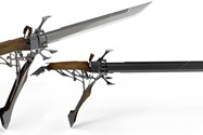 Dishonored 2 Weapons and Abilities